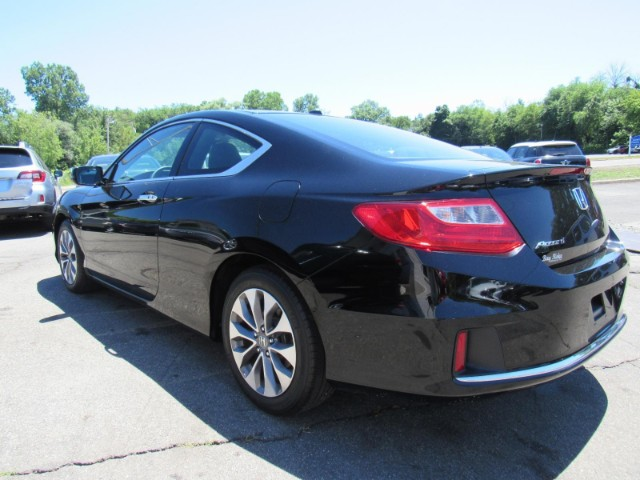 2015 HONDA Accord LX-S Coupe