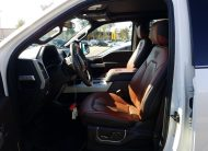 2018 Ford F150 4X4 CR KING RANCH